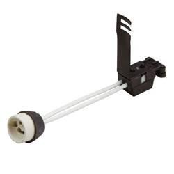 GU10 lampholder 50W