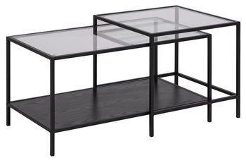 Seaford coffee table set