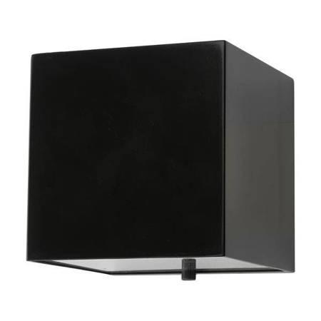 BACCHUS 1LT Matowa Kolor Czarny LED IP44