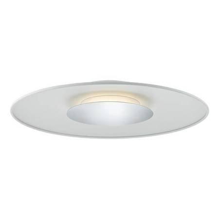 WORCESTER Lampa Sufitowa Kolor Biały Lustro LED