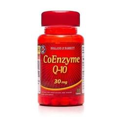 Koenzym Q10 30 mg 50 Tabletek
